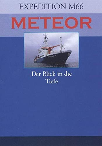 9783831294862: Expedition M 66 - Meteor - Der Blick in die Tiefe [Alemania] [DVD]
