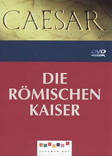 9783831295111: Die römischen Kaiser, 6 DVD-Videos