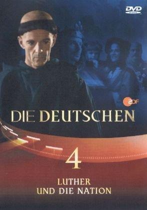 9783831296675: Die Deutschen 04. Luther und die Nation [Alemania] [DVD]