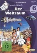 9783831297887: Es war einmal... der Weltraum, Teil 6: Episoden 23 - 26 [Alemania] [DVD]