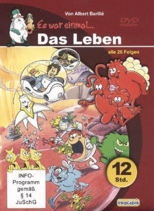 9783831298068: Alle 26 Folgen [Alemania] [DVD]