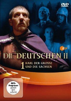 Die Deutschen - Staffel II 01