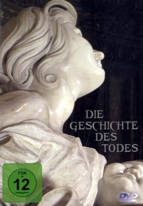 9783831299645: Die Geschichte des Todes [Alemania] [DVD]