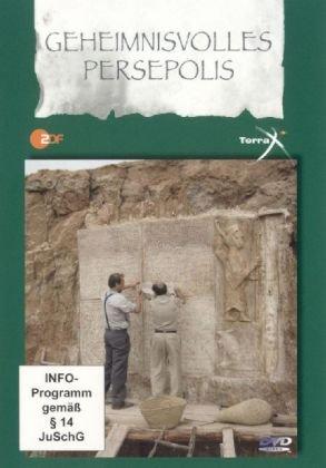 9783831299669: Terra X 01: Geheimnisvolles Persepolis [Alemania] [DVD]
