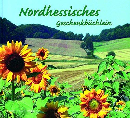 9783831310807: Nordhessisches Geschenkbüchlein