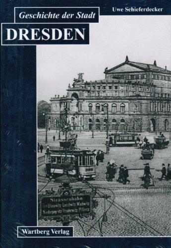 9783831313310: Geschichte der Stadt Dresden