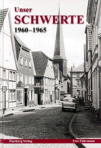 9783831315086: Schwerte - 1960-1965
