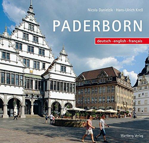 9783831319152: Farbbildband Paderborn