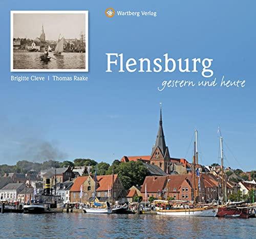 9783831322503: Flensburg - gestern und heute