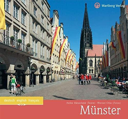 9783831323258: Münster