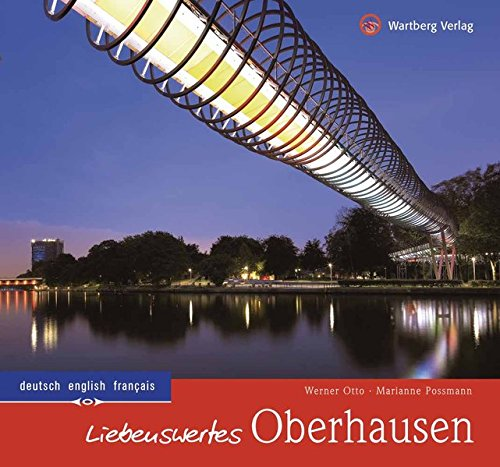 9783831325115: Liebenswertes Oberhausen