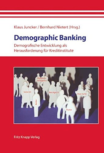 9783831408191: Demographic Banking