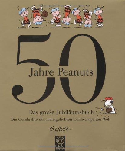 9783831500413: 50 Jahre Peanuts