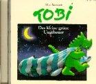 9783831520145: Tobi. Das kleine grüne Ungeheuer. CD.