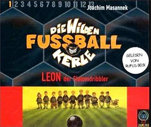 9783831520664: Leon Der Slalomdribbler