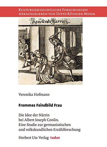 Frommes Feindbild Frau: Veronika Hofmann