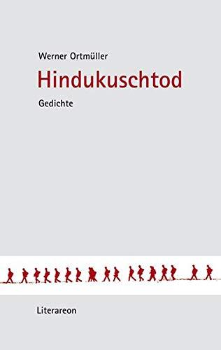 9783831613168: Hindukuschtod