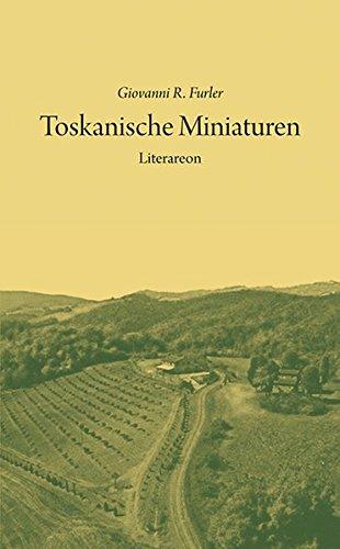 9783831613656: Toskanische Miniaturen