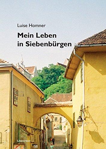 9783831616527: Mein Leben in Siebenbürgen
