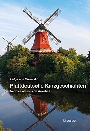 9783831619061: Plattdeutsche Kurzgeschichten: Net niee alens is de Woorheit