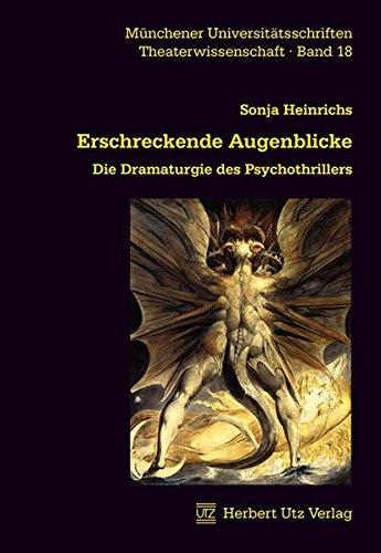 Erschreckende Augenblicke: Sonja Heinrichs