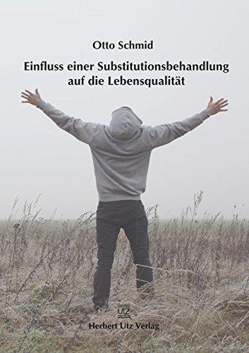 9783831642724: Einfluss einer Substitutionsbehandlung auf die Lebensqualit�t
