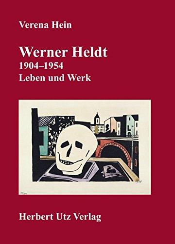 9783831644131: Werner Heldt (1904-1954)