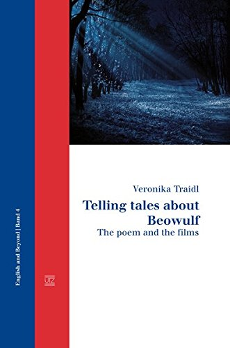 Telling tales about Beowulf: Veronika Traidl