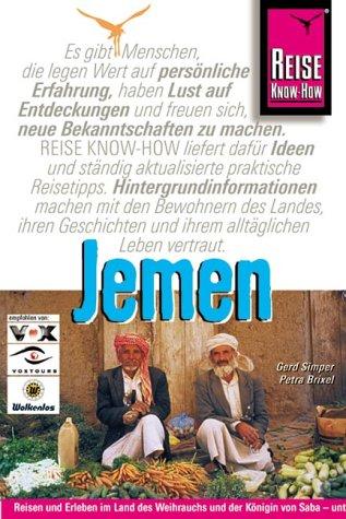 9783831710744: Jemen.