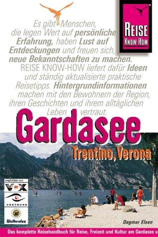 9783831711628: Gardasee, Trentino, Verona