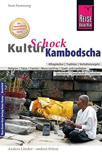 9783831712946: KulturSchock Kambodscha