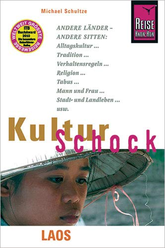 9783831712960: KulturSchock Laos