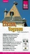 Elsass, Vogesen. Reisehandbuch: Titz, Barbara Chr.,