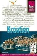 9783831713721: Kroatien. Reisehandbuch.