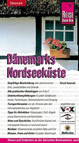 9783831714438: Dänemarks Nordseeküste