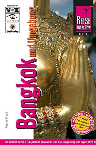 9783831714735: Bangkok und Umgebung. City Guide