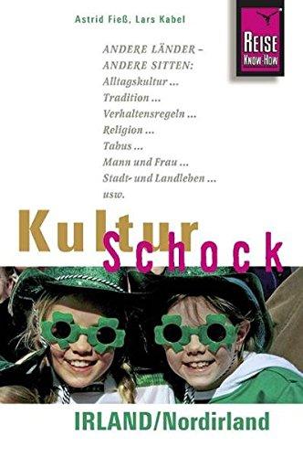 9783831715220: KulturSchock Irland/Nordirland