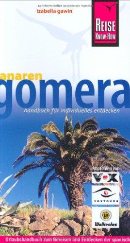 9783831715602: Insel Gomera