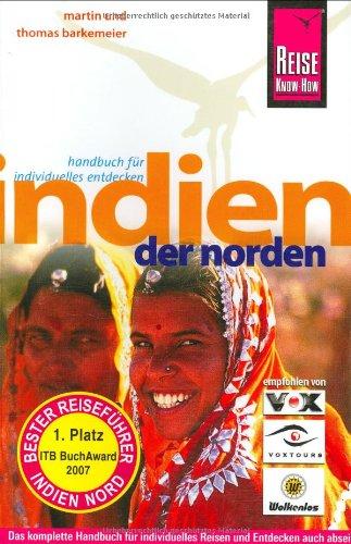 9783831715633: Indien. Der Norden: Mit Mumbai und Goa