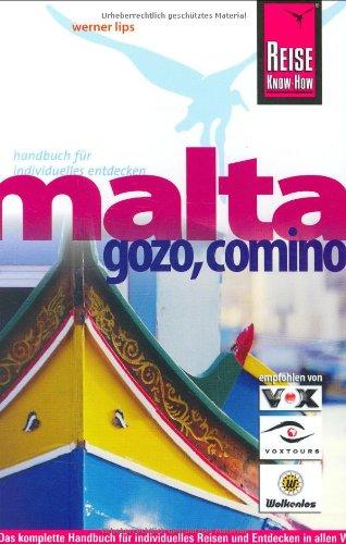 9783831716593: Malta, Gozo, Comino