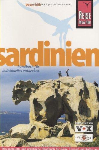 9783831716685: Sardinien: Das komplette Handbuch für individuelles Reisen und Entdecken an der sardischen Küste und im Inland