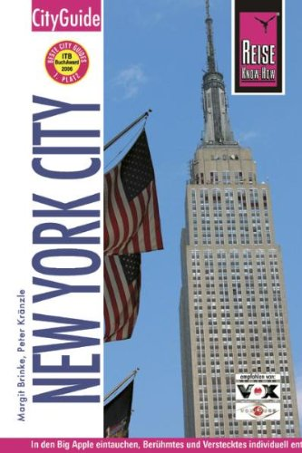 9783831717071: CityGuide New York City