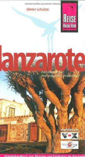 9783831717330: Lanzarote: Urlaubshandbuch zum Bereisen und Entdecken der Kanareninsel