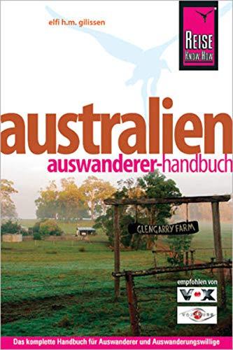 9783831717347: Australien - das Auswanderer-Handuch