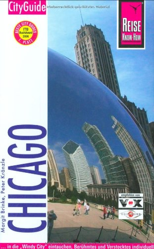 9783831717637: Chicago City Guide