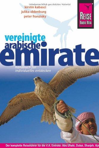 9783831718887: Vereinigte Arabische Emirate