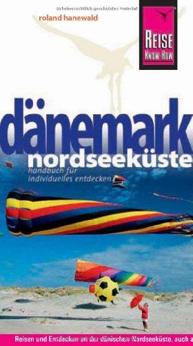 9783831718986: Nordseekueste Daenemark