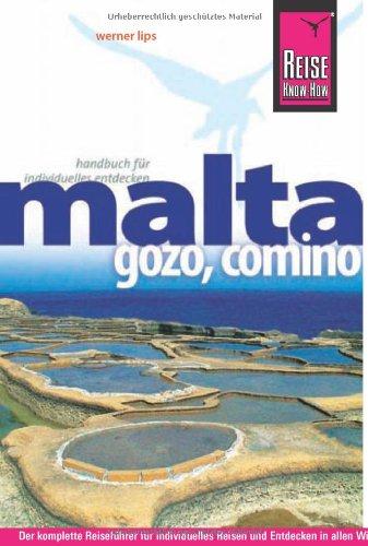 9783831719051: Malta, Gozo, Comino