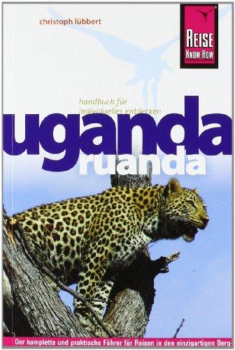 9783831719099: Uganda, Ruanda