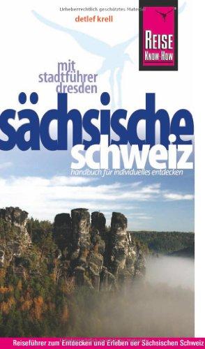 9783831719105: Sächsische Schweiz mit Stadtführer Dresden